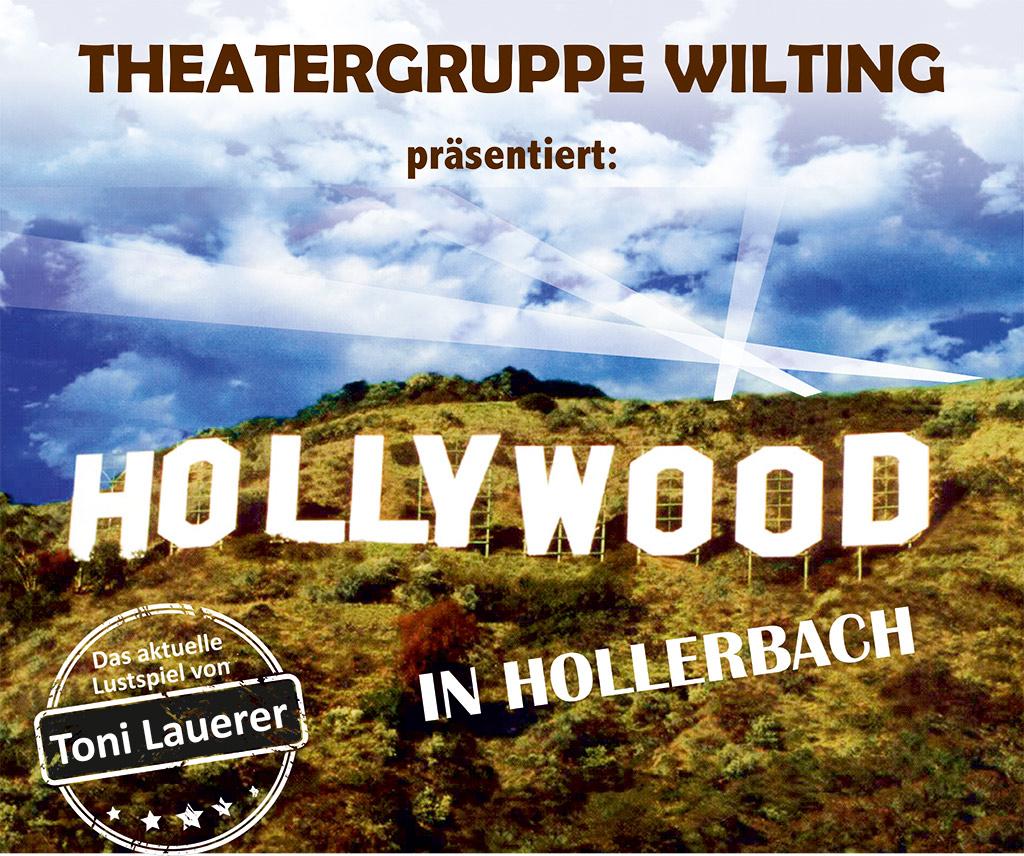 Hollywood in Hollerbach